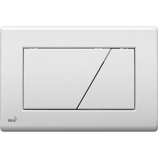 Alcaplast ovládací deska M170 bílá (M170)