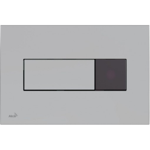 Alcaplast ovládací deska M371S chrom-lesklá se senzorem (M371S)