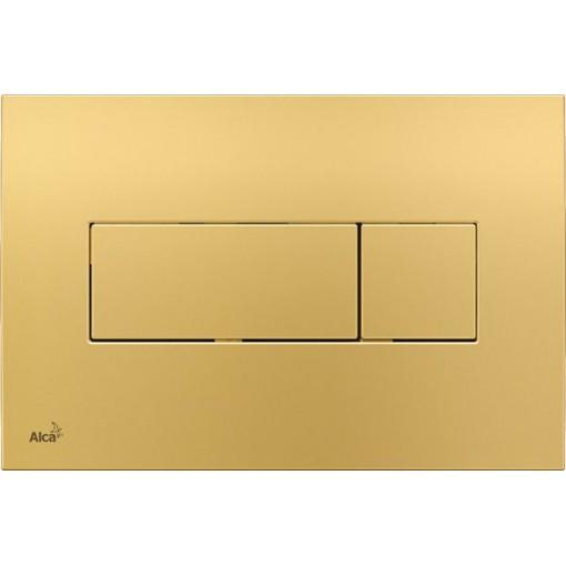 Alcaplast ovládací deska M375 zlatá (M375)