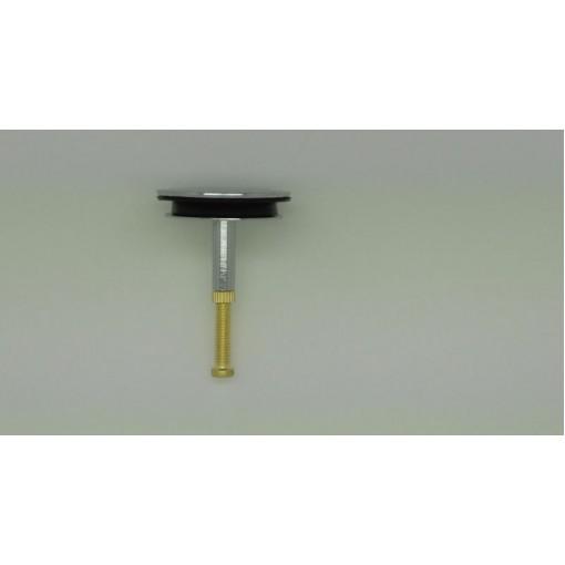 Alcaplast P0038-ND sifonovýND zátka kov A55K, A56K Alcaplast plast (P0038-ND)
