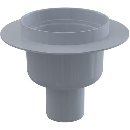 ALCAPLAST Podlahová vpust 50 přímá (tělo) APV6000 (APV6000)