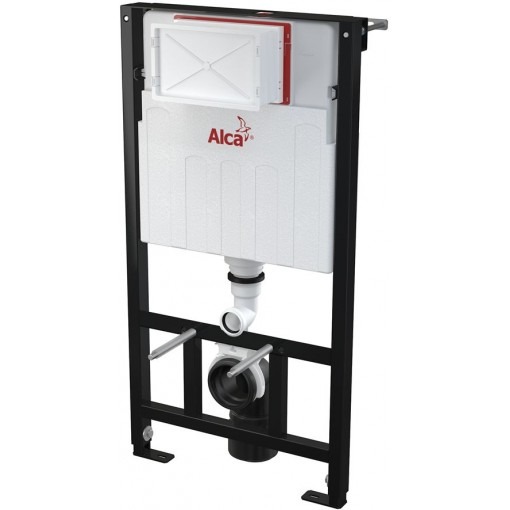 Alcaplast modul do sádrokartonu AM101/1000 pro suchou instalaci výška 1m (AM101/1000)