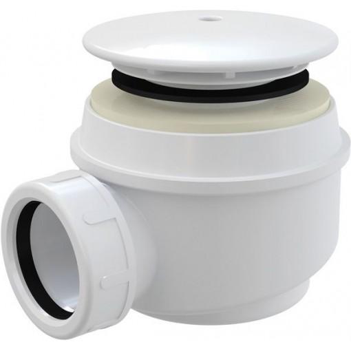 Alcaplast sifon pro sprchové vaničky 60mm bílý A47B-60