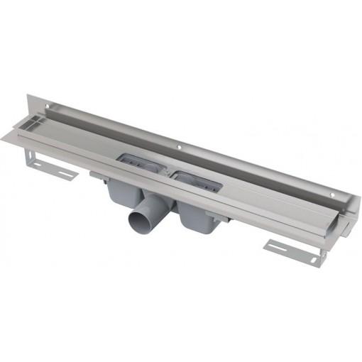 Alcaplast APZ4-850 podlahový žlab ke zdikout min. 900mm (APZ4-850)