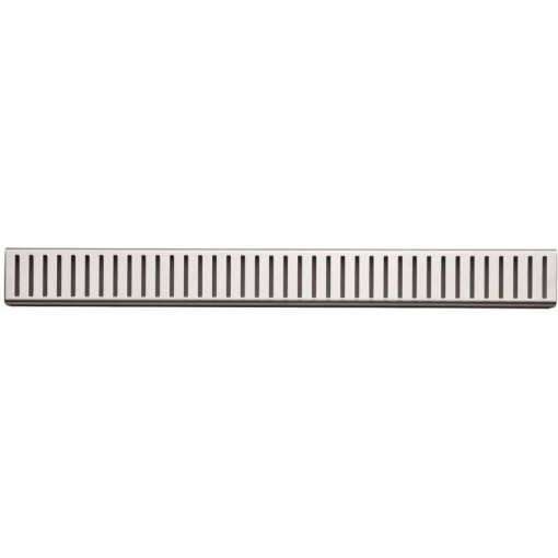 Alcaplast PURE-850M rošt podlahového žlabu matný (PURE-850M)