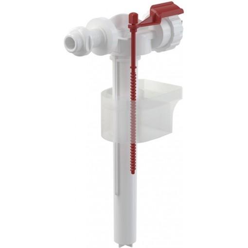 Nap.ventil.ALCAPLAST A-15 3/8boční plast A15-3/8 (A15-3/8)