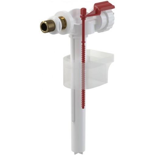 Nap.ventil.ALCAPLAST A-16 3/8boční mosaz (A-11) A16-3/8 (A16-3/8)