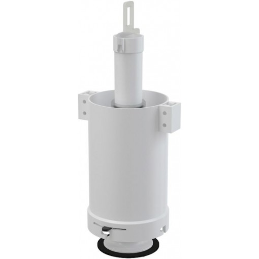 ALCAPLAST - Vypouštěcí ventil A-03A pro vysoko položenou nádržku Alca (A03A)