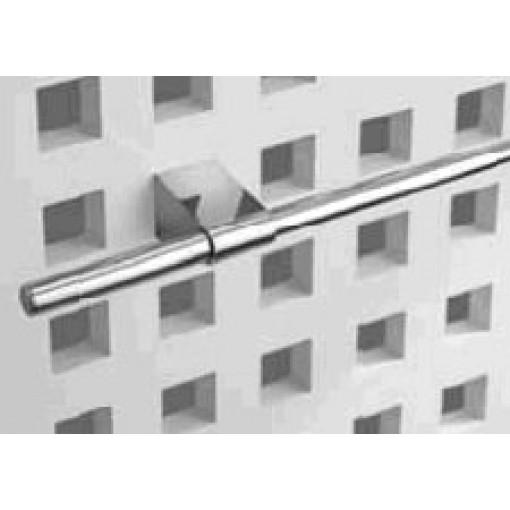 Kermi držák ručníku délka 700 mm chrom ZC00010002 (ZC00010002)