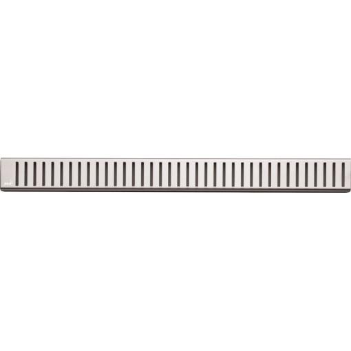 Alcaplast PURE-300M rošt podlahového žlabu matný (PURE-300M)