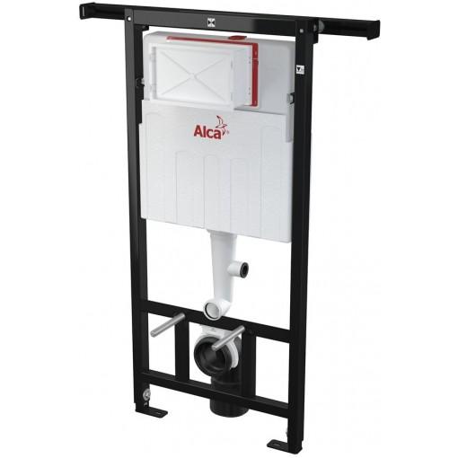 Alcaplast modul do jádra s odvětráním AM102/1120V pro suchou instalaci výška 1,2m AM102/1120V