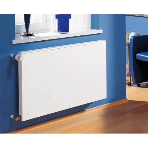 Kermi radiátor PLAN bílá K33 605 x 1205 Levý / Pravý (PK0330612)