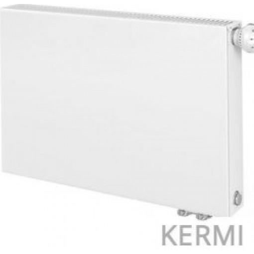 Kermi radiátor PLAN bílá V22 605 x 1405 Pravý (PTV220601401R1K)