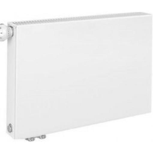 Kermi radiátor PLAN bílá V12 605 x 505 Levý (PTV120600501L1K)