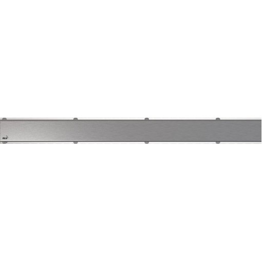 Alcaplast SPACE-850M matný rošt nerez pro žlab APZ13 Modular (SPACE-850M)