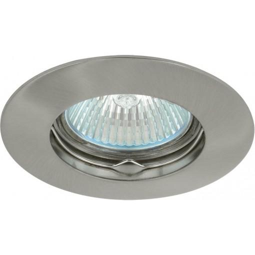 SAPHO - LUTO podhledové svítidlo, 50W, 12V, matný chrom (02583)