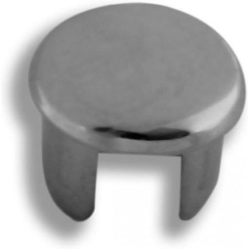 NOVASERVIS - Krytka šroubu páky 56000 chrom TS/56,0