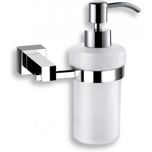 NOVASERVIS - Dávkovač mýdla Titania Anet chrom 66355,0