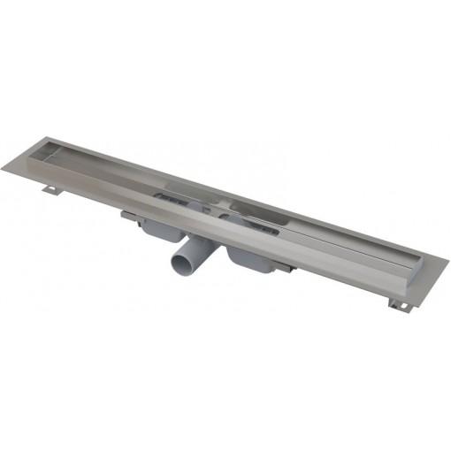 Alcaplast APZ106 Professional- liniový podlahový žlab snížený pro plný rošt 1150 APZ106-1150