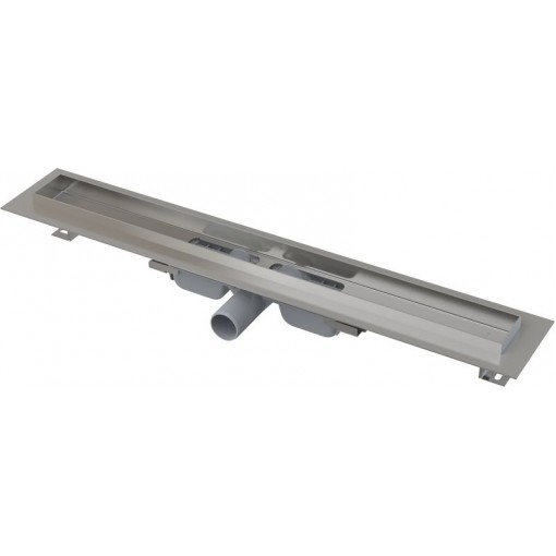 Alcaplast APZ106 Professional- liniový podlahový žlab snížený pro plný rošt 950 APZ106-950