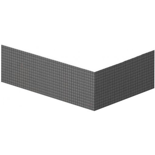 POLYSAN - DEEP 140x75 TIFA panel rohový (72950)