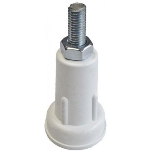 LaVilla nožička sprchové vaničky M10 80-100mm 1ks (objednat počet podle typu vaničky) LA2219000000 LA2219000000