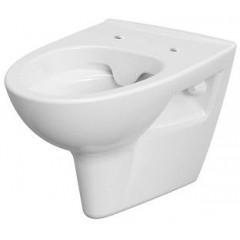 JOMO DUO modul pro závěsné WC s bílou deskou + WC CERSANIT CLEANON PARVA + SEDÁTKO (174-91100900-00 PA2)