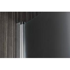 AQUALINE - PILOT otočné sprchové dveře 900mm (PT090)