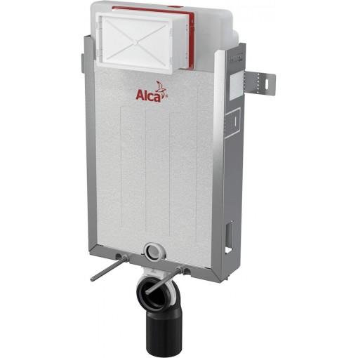 Alcaplast modul do zdi AM115/1000 výška 1m + vhazovač P169 - AM115/1000 (AM115/1000)