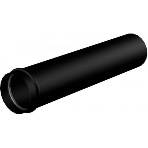 Alcaplast Prodlužovací kus DN32, černá mat A4000BLACK
