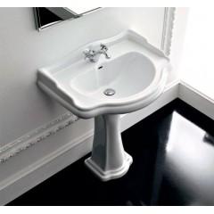 KERASAN - RETRO keramické umyvadlo 73x54cm 104701