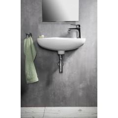 AQUALINE - Keramické umývátko 51x22cm 10TP70051
