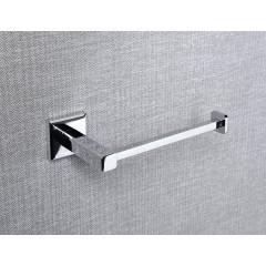 Gedy - COLORADO držák toaletního papíru bez krytu, chrom 6924