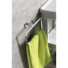 AQUALINE - APOLLO držák ručníků, chrom 1416-06