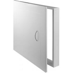 AQUALINE - Revizní dvířka 60x60cm, bílá DS119
