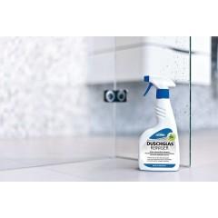 SAPHO - Čistící a ochranný prostředek na sklo sprchových zástěn, 750 ml CA-30400