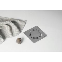 POLYSAN - FLEXIA vanička z litého mramoru s možností úpravy rozměru, 120x80x3cm 77922