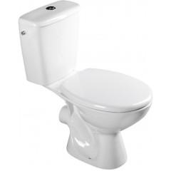 AQUALINE - FIXET WC sedátko 1kg, bílá ST278
