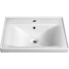 AQUALINE - SAVA 55 nábytkové umyvadlo 55x46x16,5 cm 2055