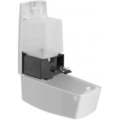 AQUALINE - Bezdotykový dávkovač tekutého mýdla 500 ml, bílá 2090