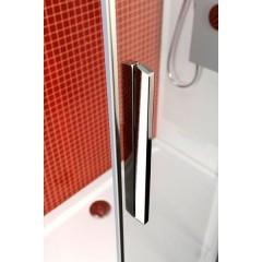 POLYSAN - Lucis Line obdélníkový sprchový kout 1100x700mm L/P varianta DL1115DL3215