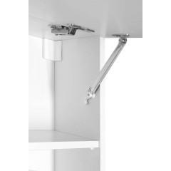 AQUALINE - KERAMIA FRESH horní skříňka výklopná 70x50x20cm, bílá 52360