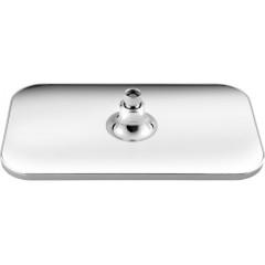 AQUALINE - Hlavová sprcha, 200x350mm, ABS/chrom SC235