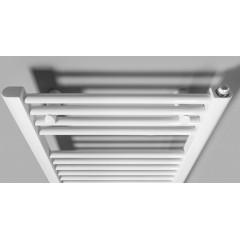 AQUALINE - DIRECT-E elektrické otopné těleso rovné 450x1320 mm, 400W, bílá ILE34T