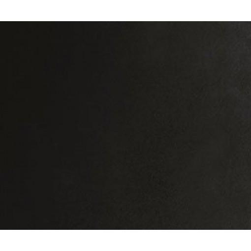KERASAN - INKA odkladná keramická deska 22x35,5cm, černá mat 341631