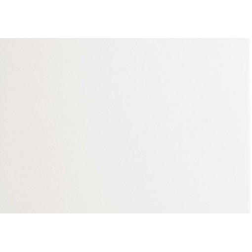 KERASAN - INKA odkladná keramická deska 52x35,5cm, bílá mat 341830