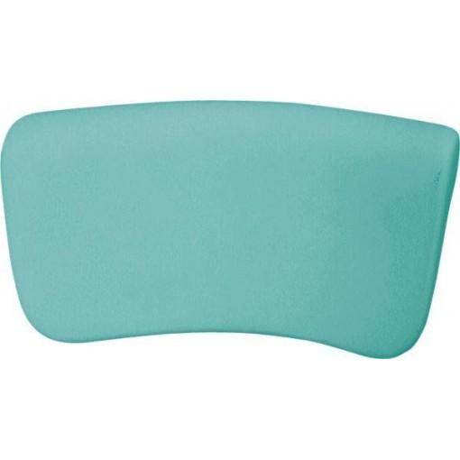 POLYSAN - JUNIOR podhlavník do vany, zelená 250001