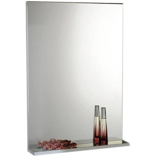 AQUALINE - BETA zrcadlo 60x80x12cm 57397