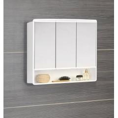 AQUALINE - LYMO galerka 58x49x14,7cm, plast 84132