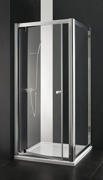 Aquatek MASTER F1 70 Pevná boční stěna ke sprchovým dveřím MASTER B1